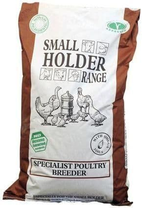 A & p special poultry breeder